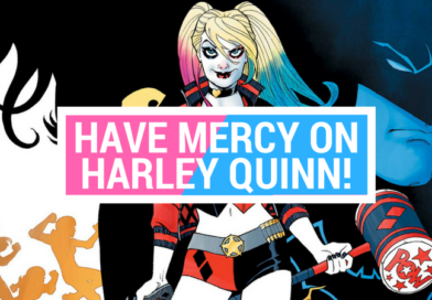 Have Mercy on Harley Quinn!