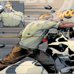 Half Past Danger 2: Dead To Reichs #1 Review