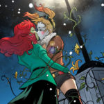 For All the Ships That Sail: Harley Quinn and Poison Ivy