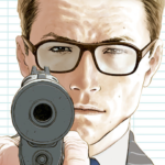 Kingsmen: The Red Diamond #1 Review