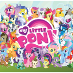 Interview: Meghan McCarthy and Tyla Bucher, My Little Pony