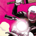 Motor Crush #6 Review