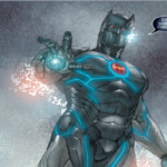 Batman: The Murder Machine #1 Review