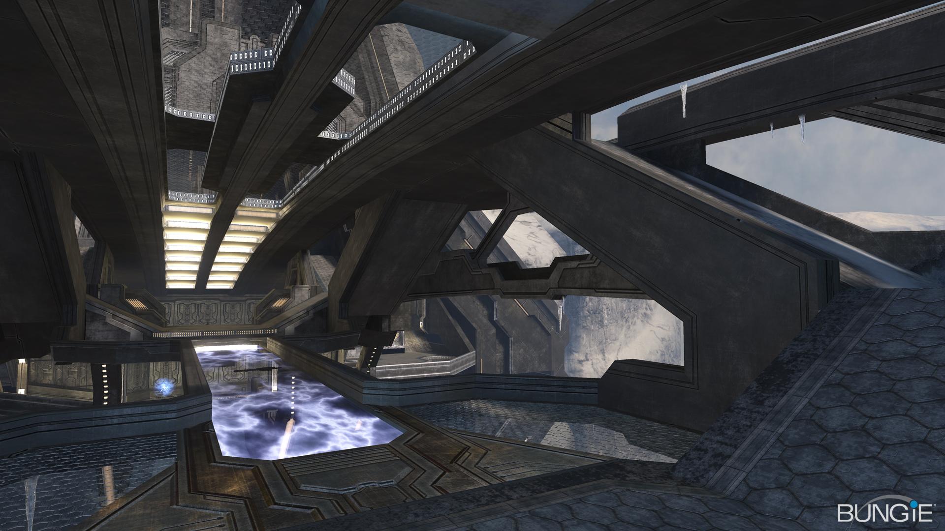 Halo 3 Narrows