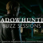Shadowhunters Buzz Sessions 007