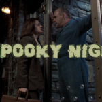 31 Spooky Nights: Silence of the Lambs
