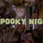 31 Spooky Nights: Thir13en Ghosts