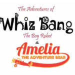 Whiz Bang and Amelia the Adventure Bear: The Jade Dragon Review