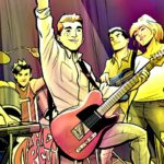 Advanced Review: The Archies #1