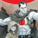 Bloodshot Salvation #1 Review