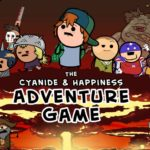 Kickstarter Spotlight: The Cyanide & Happiness Adventure Game