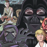 Star Wars Adventures #2 Review