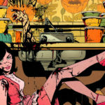 Lady Killer 2 (#1-5) Review