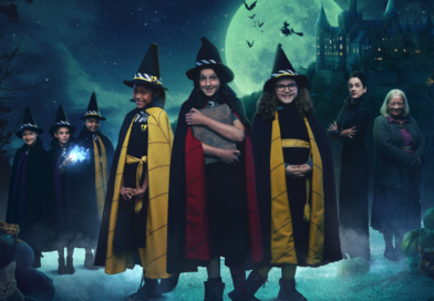 Review: Netflix/CBBC's The Worst Witch