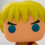 Funko Friday: Street Fighter Ken