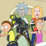 Rogues Portal's Rick and Morty Dream Cast