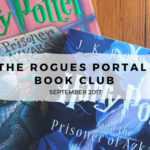 Rogues Portal Book Club: September 2017 Wrap-Up!