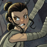 Star Wars Adventure #1 Review