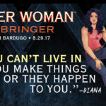 Wonder Woman: Warbringer YA Novel Review