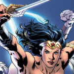 Wonder Woman #31 Review