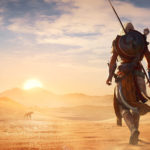 Contest: Win a Copy of Assassin's Creed Origins on PS4