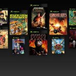 Xbox One adds Original Xbox Backwards Compatability tomorrow with 13 games