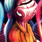 Eugenic #1 Review