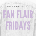 Fan Flair Fridays: Halloween Enamel Pin Must-Haves