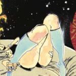 Grrl Scouts: Magic Socks #6 Review