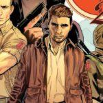 Half-Past Danger 2: Dead To Reichs #2 Review