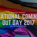 National Coming Out Day 2017: An Introduction