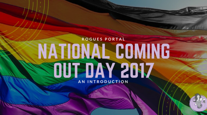 Image Result For National Coming Out Day Things To Know About