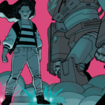 Paper Girls #16 Review