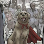 Dead of Winter #3 Review