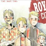 Royal City #6 Review
