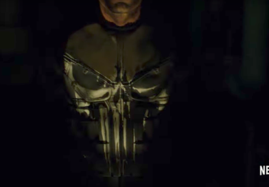 The Punisher Is Coming November 17, And You Better Stay Out of the Way