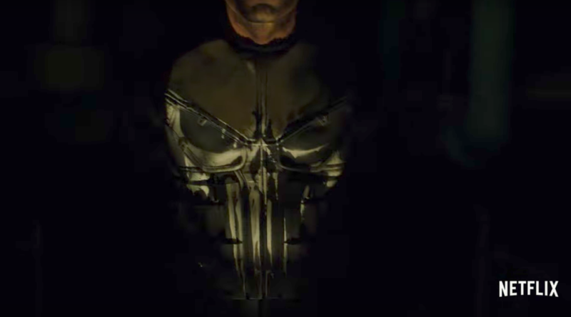 When Does 'The Punisher' Premiere On Netflix? Frank Castle ...