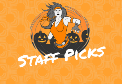Rogues Portal Staff Picks 10.19.2018