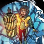 Jean Grey #8 Review