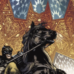 Batman #33 Review