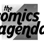 The Comics Agenda Episode 61: The Long Lost Interview