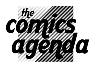 The Comics Agenda 116: Tape and Glue