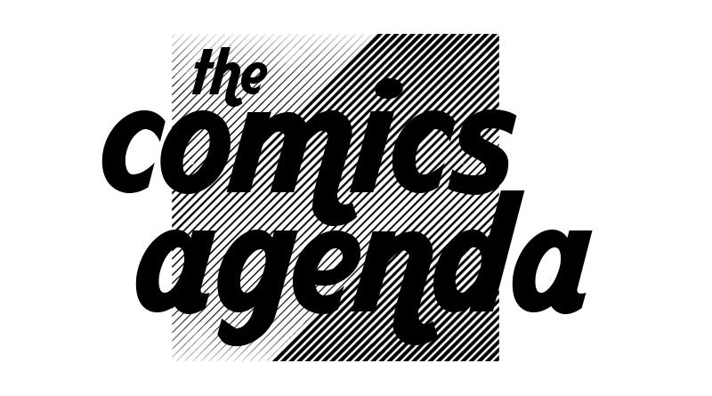 The Comics Agenda 106: Sex, Comics, and Holidays