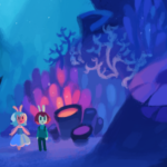 Cucumber Quest 2: The Ripple Kingdom Review