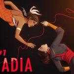 Kickstarter Spotlight: Circadia #1