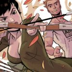 White Ash #1 Review