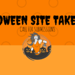 Halloween 2017 Site Takeover: Call for Submissions