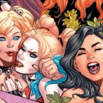 Harley & Ivy Meet Betty & Veronica #2 Review