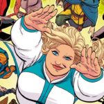 Faith and the Future Force #1-4 Review