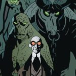 Sherlock Frankenstein and the Legion of Evil #1 Review